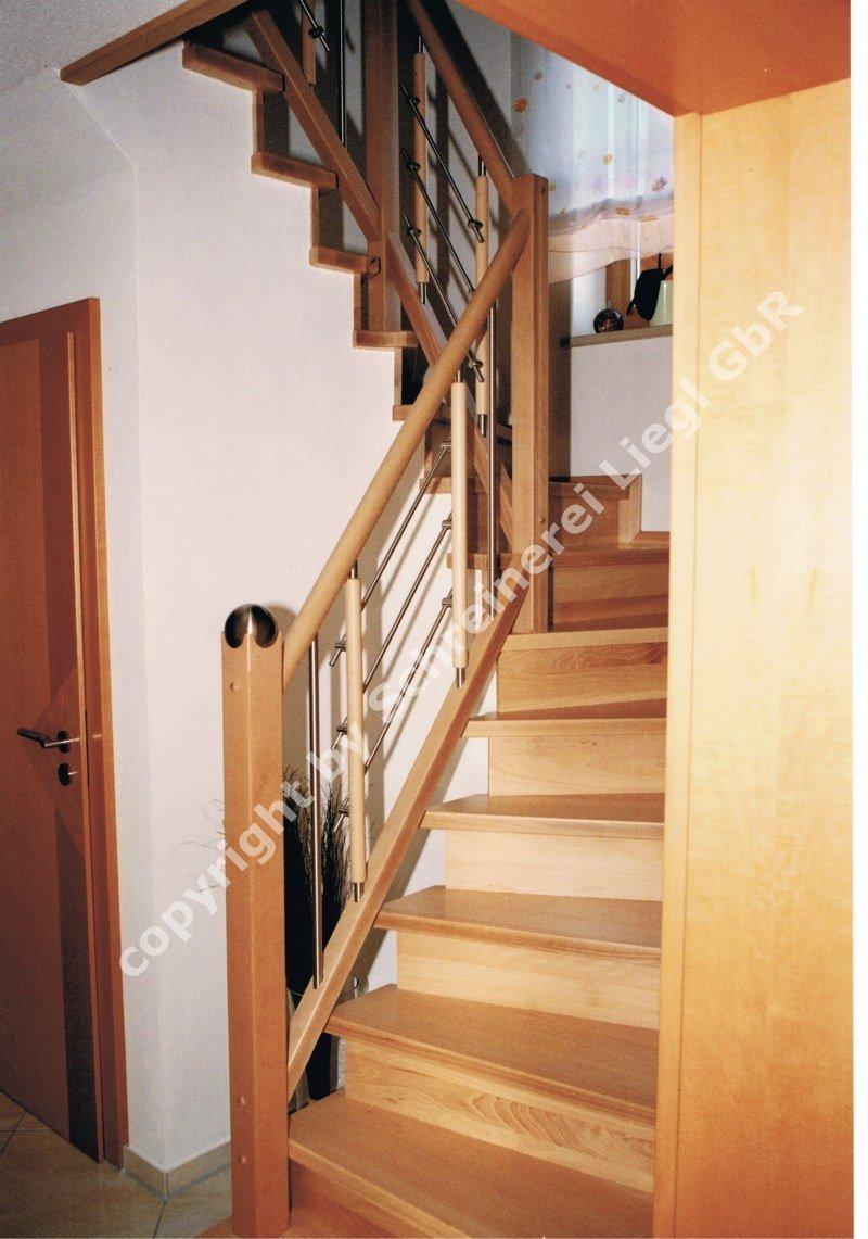 1 2 gewendelte treppe 8. Black Bedroom Furniture Sets. Home Design Ideas