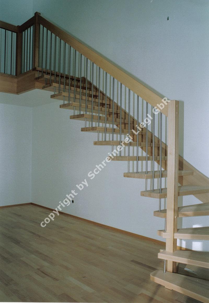 1 4 gewendelte treppe 2. Black Bedroom Furniture Sets. Home Design Ideas